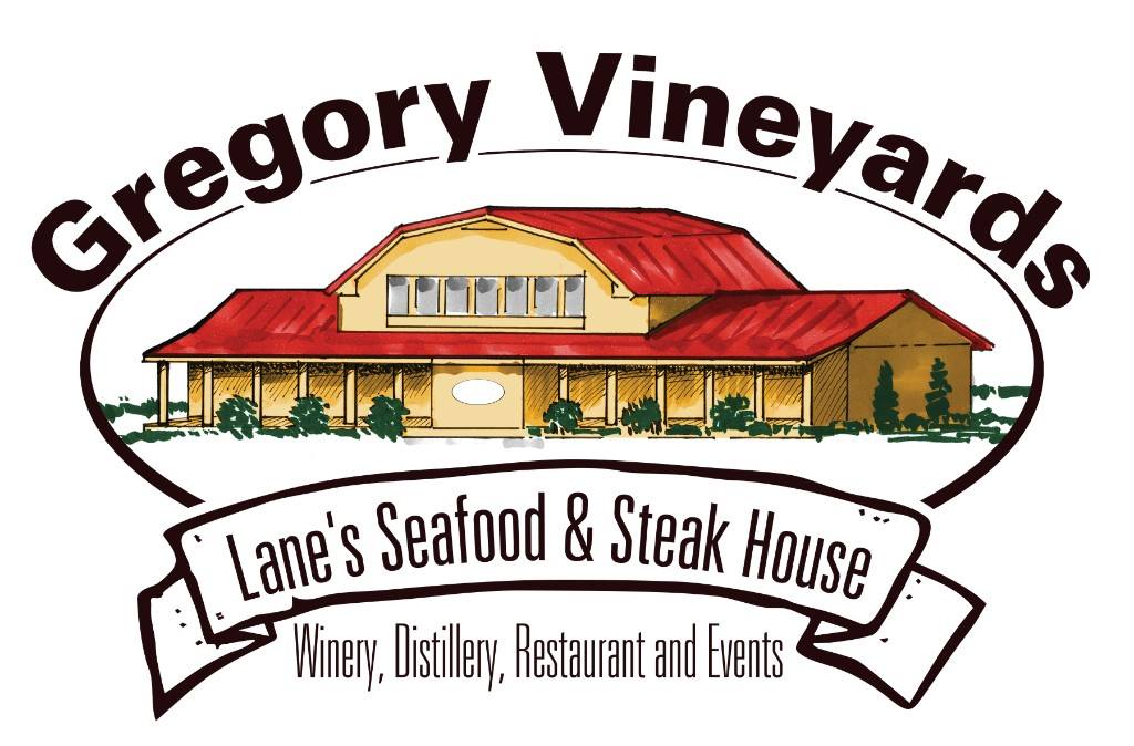 Gregory Vineyards Logo