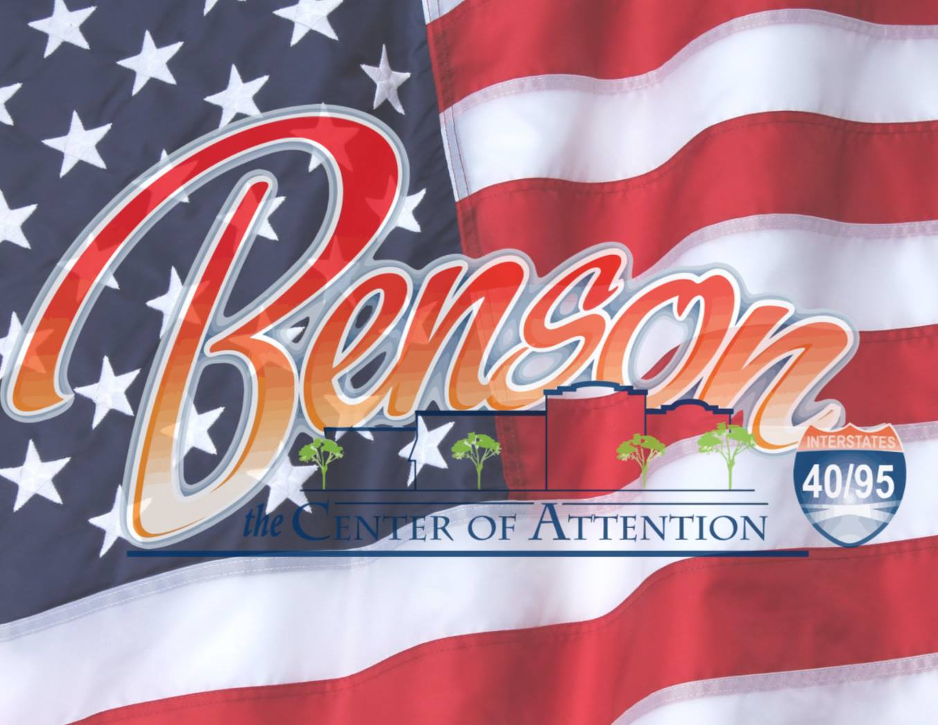 Benson July 4th