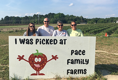 Pace Family Farm