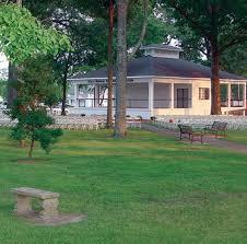 Singing Grove in Benson, NC