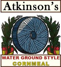 Atkinson's Mill Logo