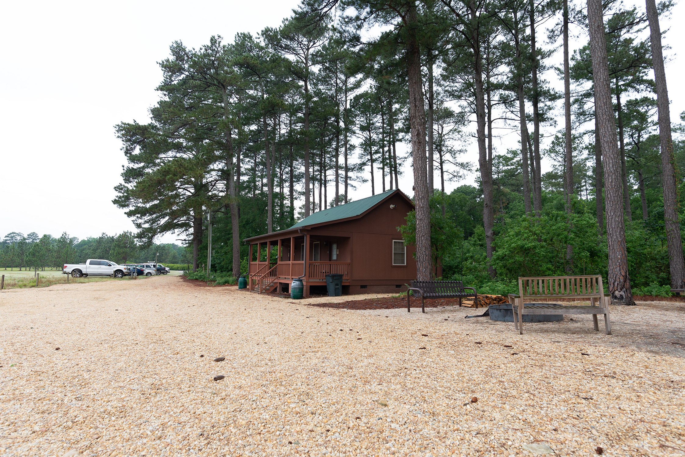 Howell Woods Cabins