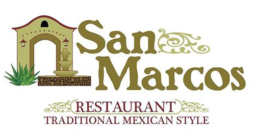 San Marcos logo
