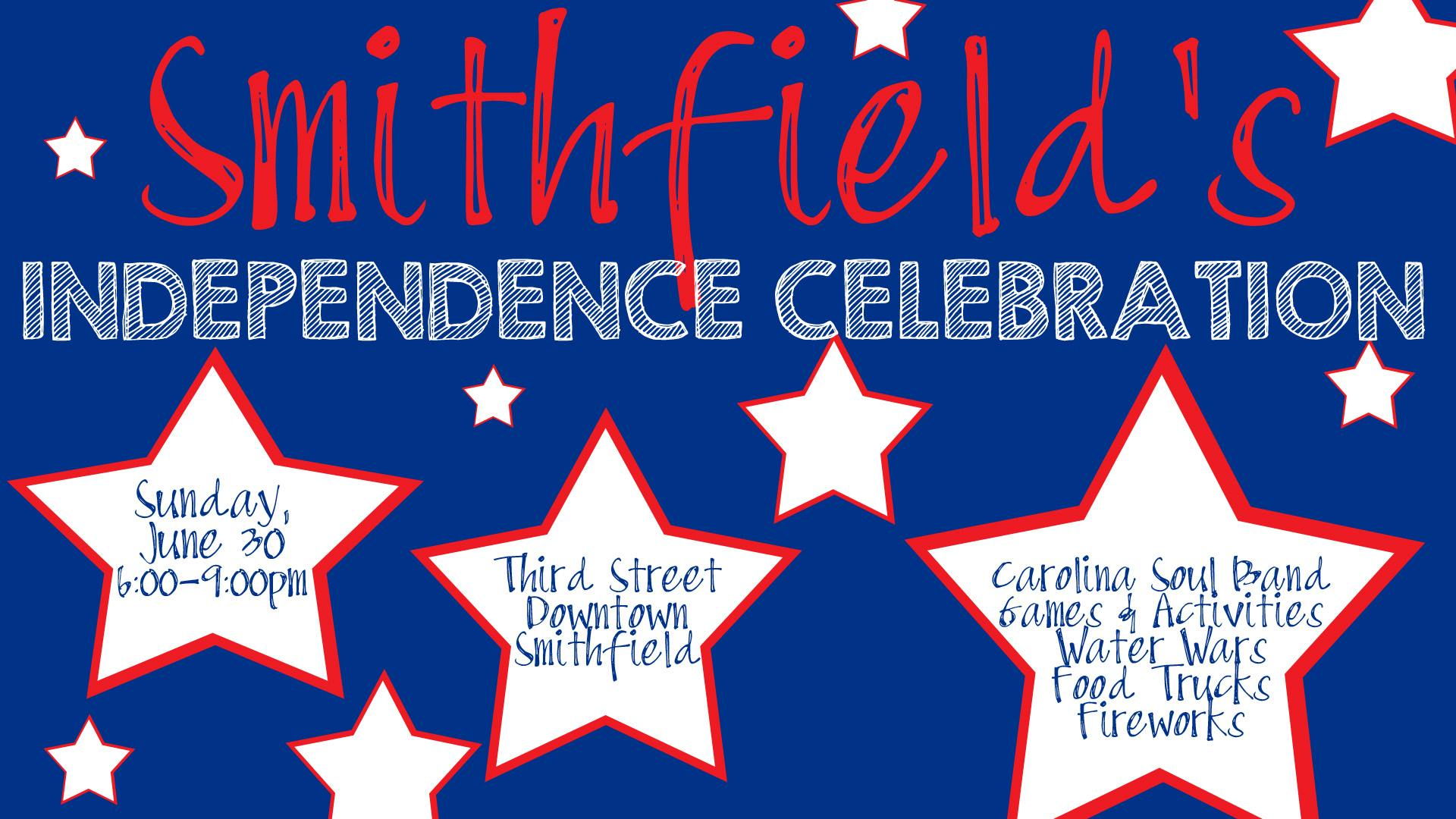 Smithfield 4th of July